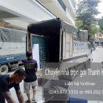 Vận tải giá rẻ Thanh Hương phố Lê Lợi
