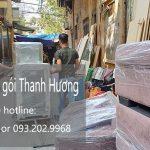 Dịch vụ chuyển văn phòng Thanh Hương tại đường Hoài Thanh