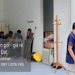 Dịch vụ chuyển văn phòng Thanh Hương tại đường Tương Mai