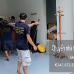 Dịch vụ chuyển văn phòng Thanh Hương tại đường Tình Quang