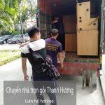 Dịch vụ chuyển văn phòng phố Nguyễn Phạm Tuân đi Quảng Ninh