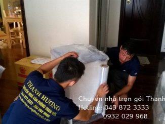 Dịch vụ xe tải từ đường Kim Giang đi Hải Phòng