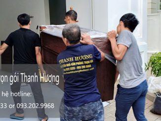 Dịch vụ chuyển văn phòng tại đường Lâm Du đi Ninh Bình