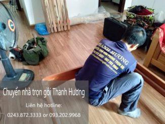 Chuyển văn phòng giá rẻ tại phố Ngọc Trì đi Hải Phòng