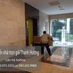 Chuyển văn phòng giá rẻ phố Hàng Mành đi Quảng Ninh