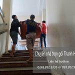 Chuyển văn phòng giá rẻ phố Hàng Hòm đi Quảng Ninh