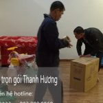 Chuyển văn phòng giá rẻ đường Nam Dư đi Hà Nam